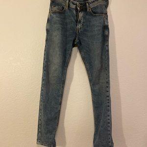 Diesel Thommer Slim Skinny jeans